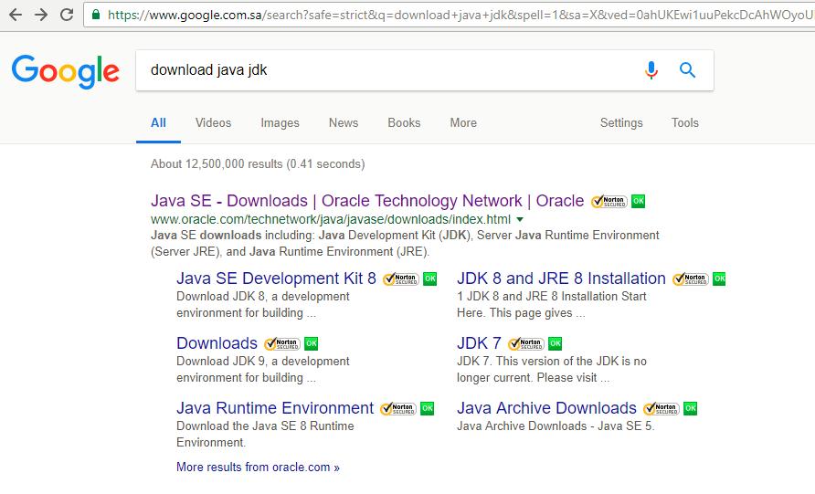 E02-How to setup Java JDK – Play & Learn